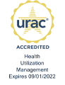 URAC Accredited Health Utilization Management