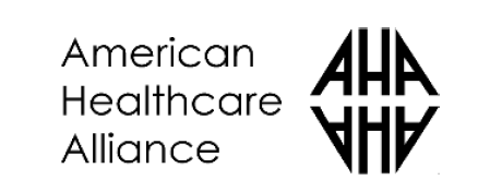 American Healthcare Alliance logo